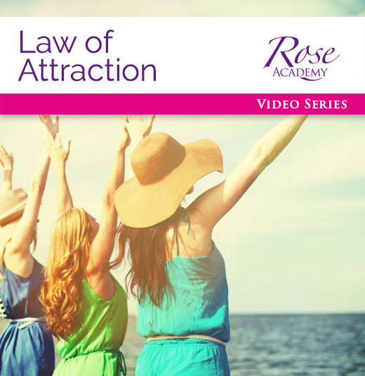 Law attraction get ex back